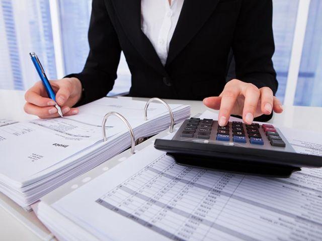 Usługi podatkowe i księgowe